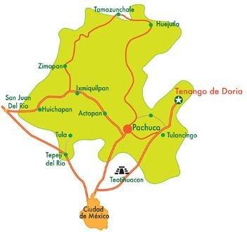 Sierra Otomí Tepehua. Etnografía sobre la utilización y consumo de la Tzö Dapö 6