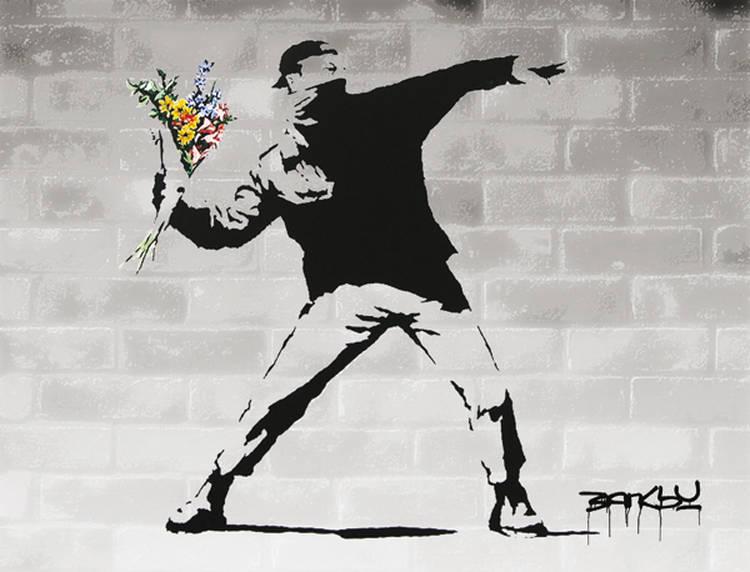 Banksy CLAIMA20130627 0181 14