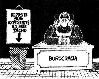 211977 burocracia