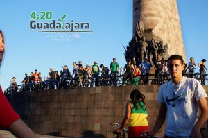 Primer CannaFest 4:20 en Guadalajara, México 3