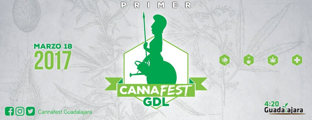 Primer CannaFest 4:20 en Guadalajara, México 4