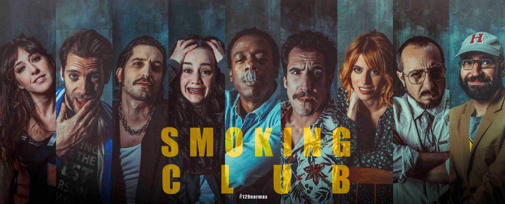 Smoking Club: El club cannábico llega al cine a través del humor 2