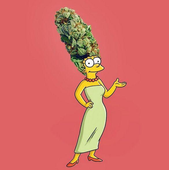 El Arte y la Marihuana 6