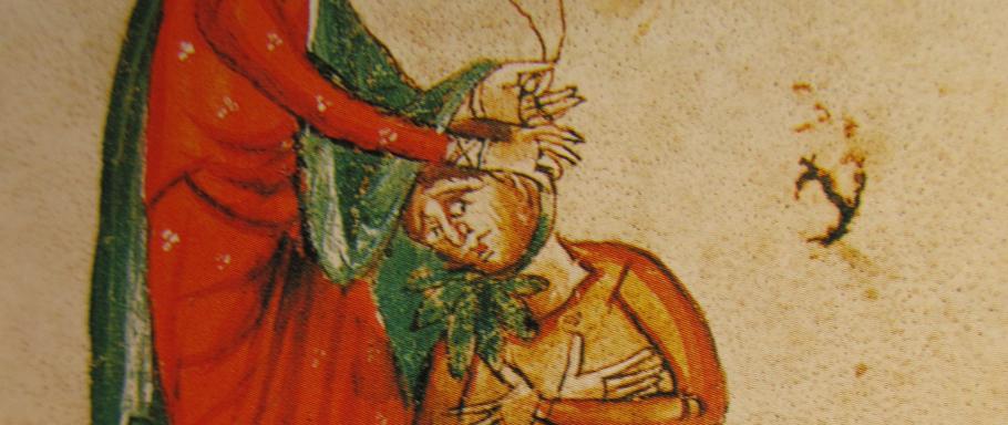 El cannabis en la Edad Media 1