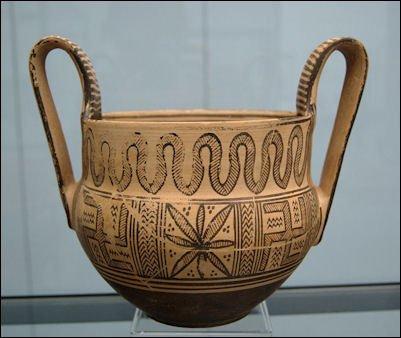 El cannabis en la antigua Grecia 2