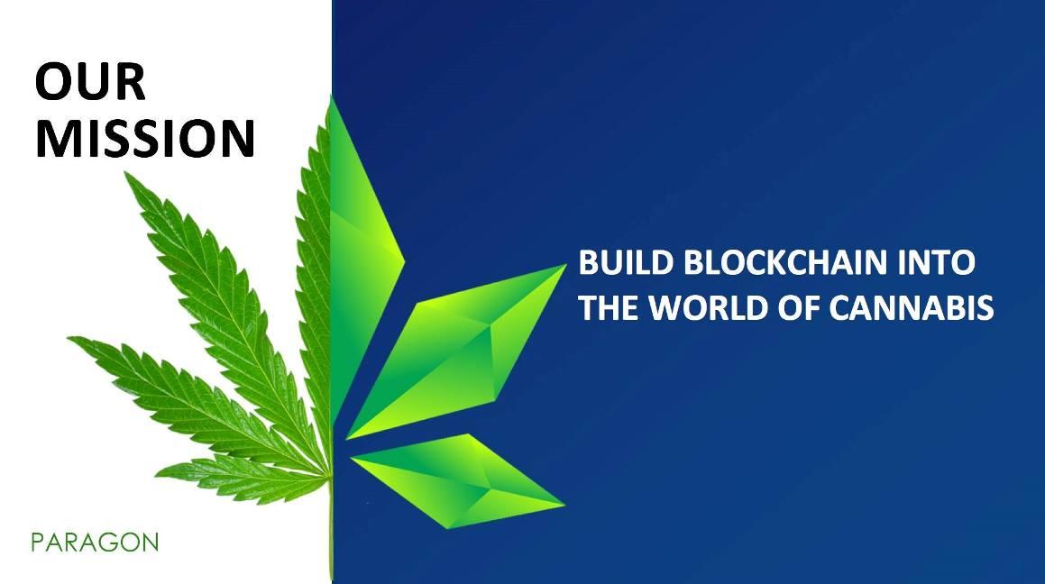 Nace ParagonCoin, la apuesta Blockchain de Jessica VerSteeg para la industria del Cannabis 4