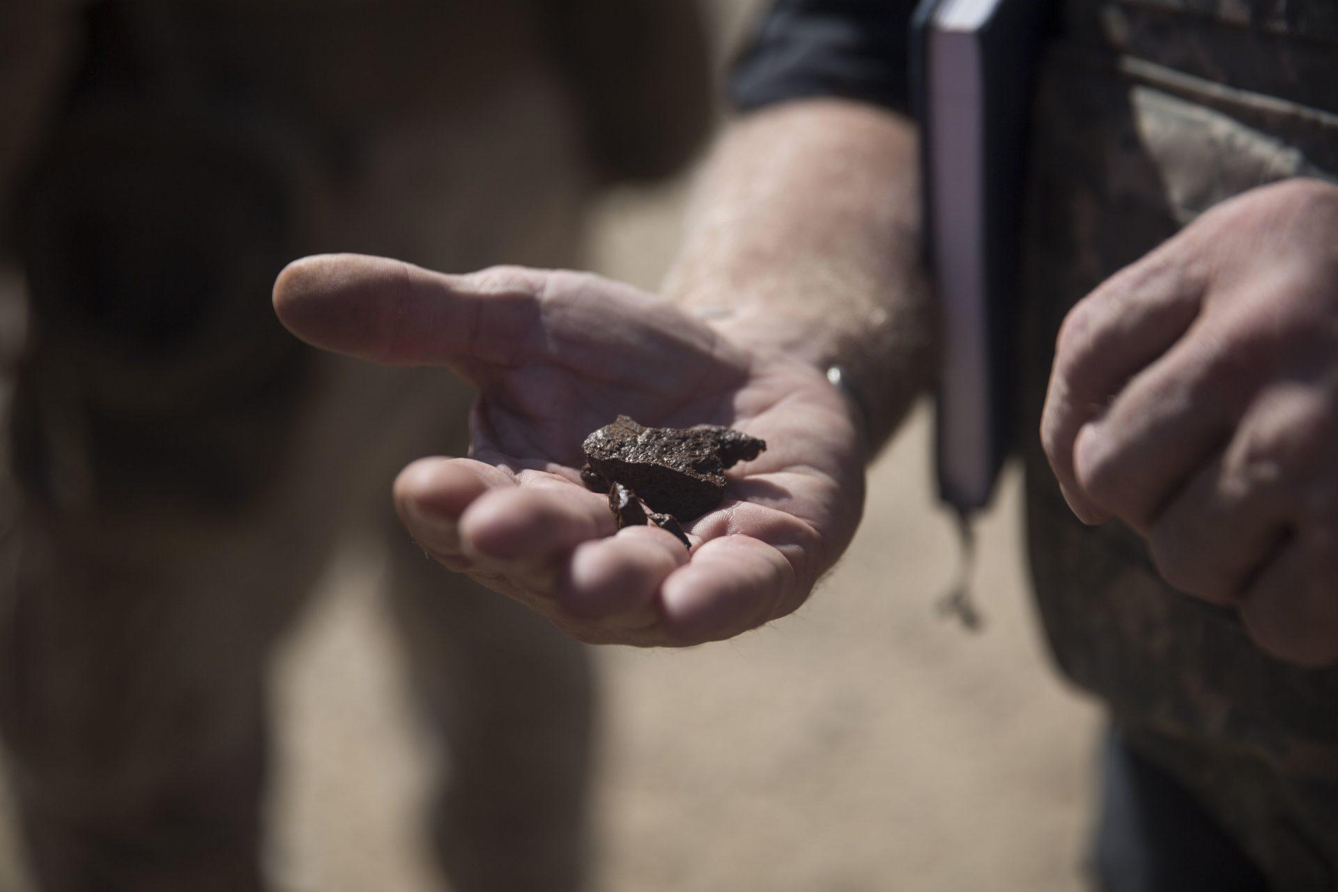 El lado oscuro del Cannabis en Afganistán 1