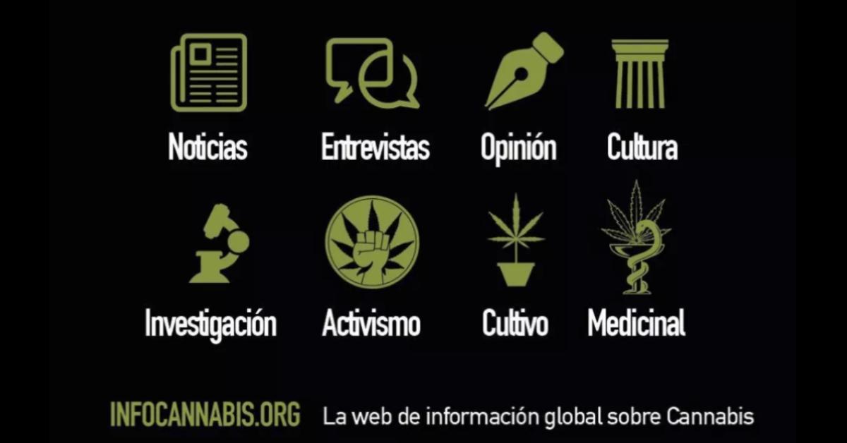 Infocannabis.org