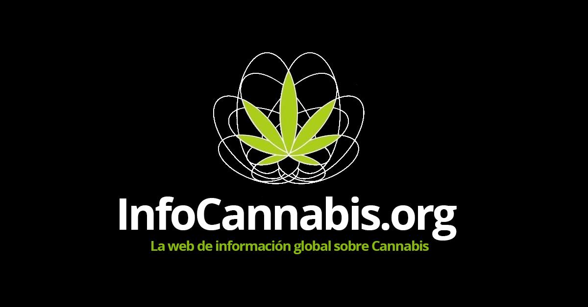 logo infocannabis