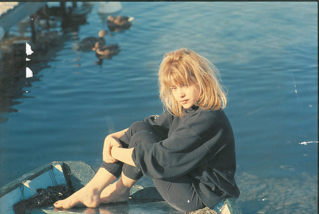 cathy claret archivo 1987